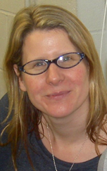 Caroline Coles