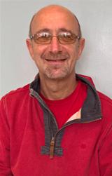 Terry Pullen